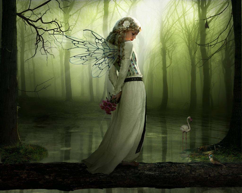 Green_Fairy_WP_by_Pygar