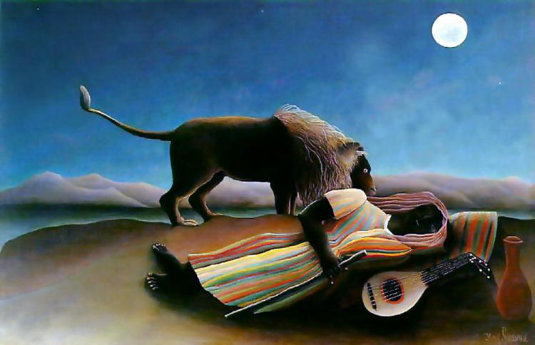 rousseau-h_sleeping_gypsy