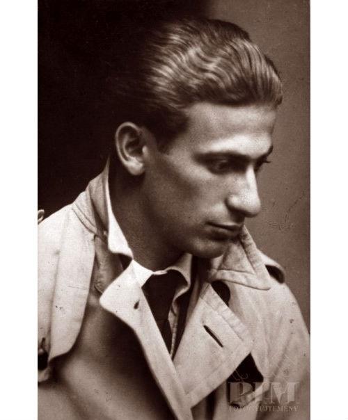 Miklos Radnoti Poems Mikl s Radn ti 1909 1944