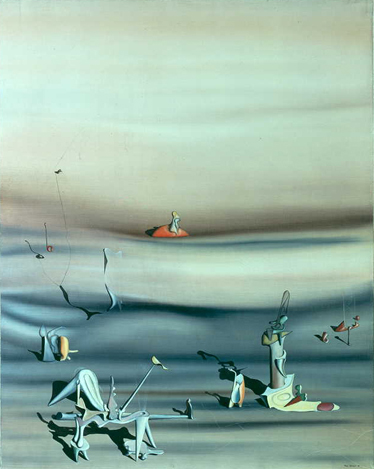 Yves Tanguy1