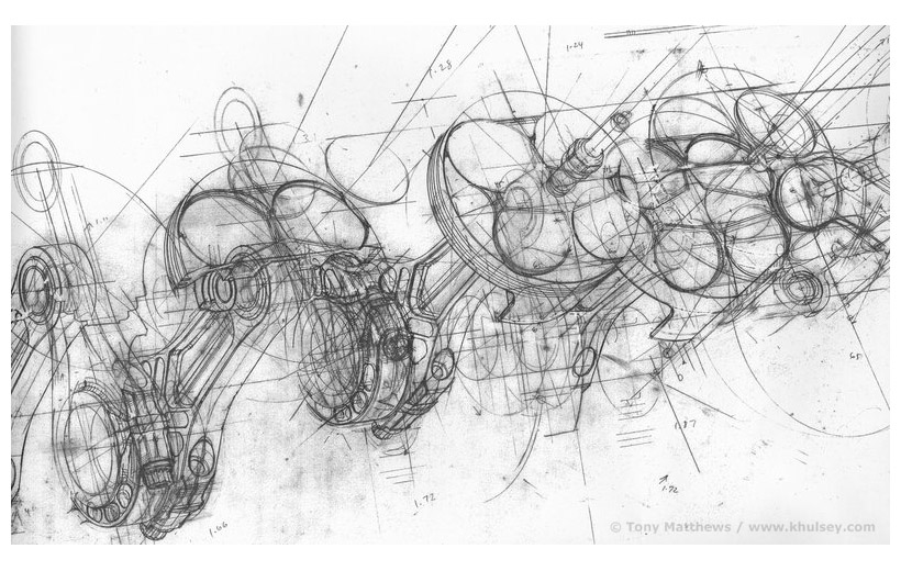 Dorable Technical Drawing Of A Car Frieze - Electrical Circuit ...