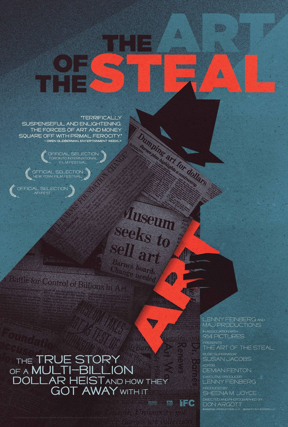 art_of_the_steal