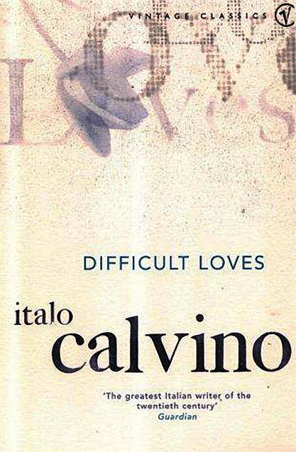 FJS - Calvino Diff Loves cover