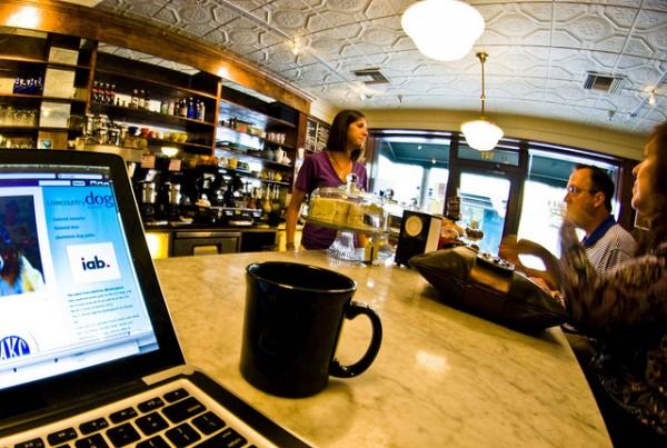 coffeeshop-Charleston's TheDigitel