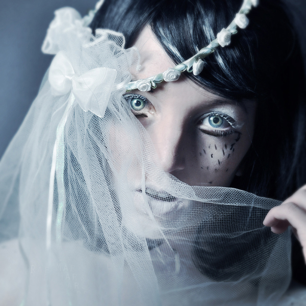 amazing artpix photography portraits by  Rae Marshall