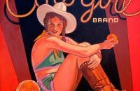Cowgirl Brand by Zieminski