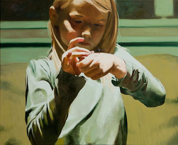 Markus Akesson, Child's Play, 2011