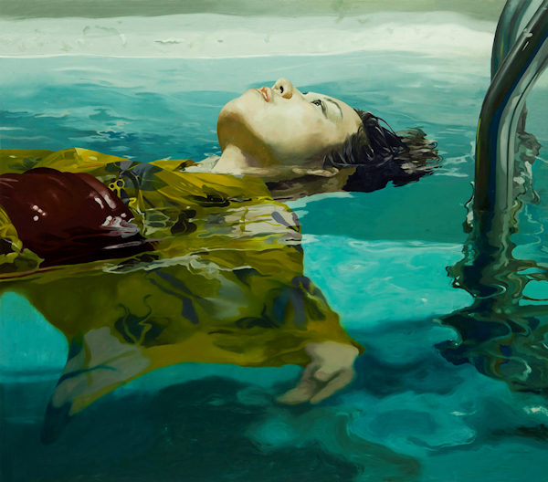 Markus Akesson, The Passage, 2012