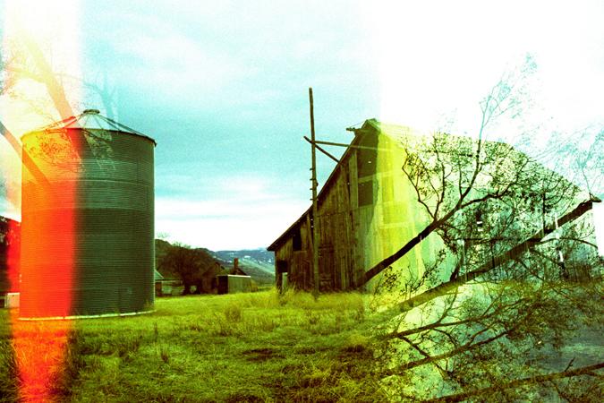 Moore_La Grande OR + Los Angeles CA usa 2010