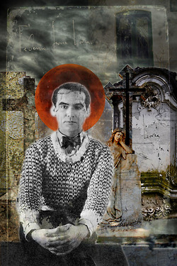 Susan Yount, The High Priest, Federico Garcia Lorca