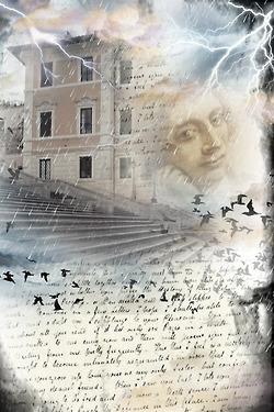 Susan Yount, The Tower, John Keats
