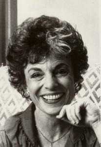 Francine Leffler Ringold