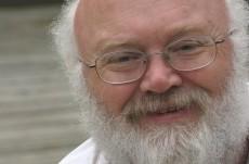 Keith Taylor author photo