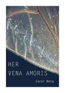 Her Vena Amoris book cover
