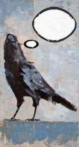 John Wentz, Crow