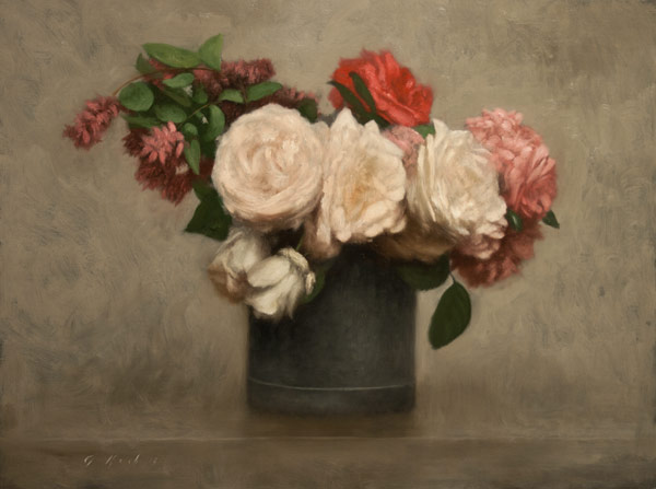 Jonathan Koch, May Roses for Mother's Day 2014