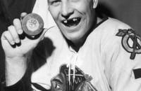 Bobby Hall, NHL Hall of Fame forward