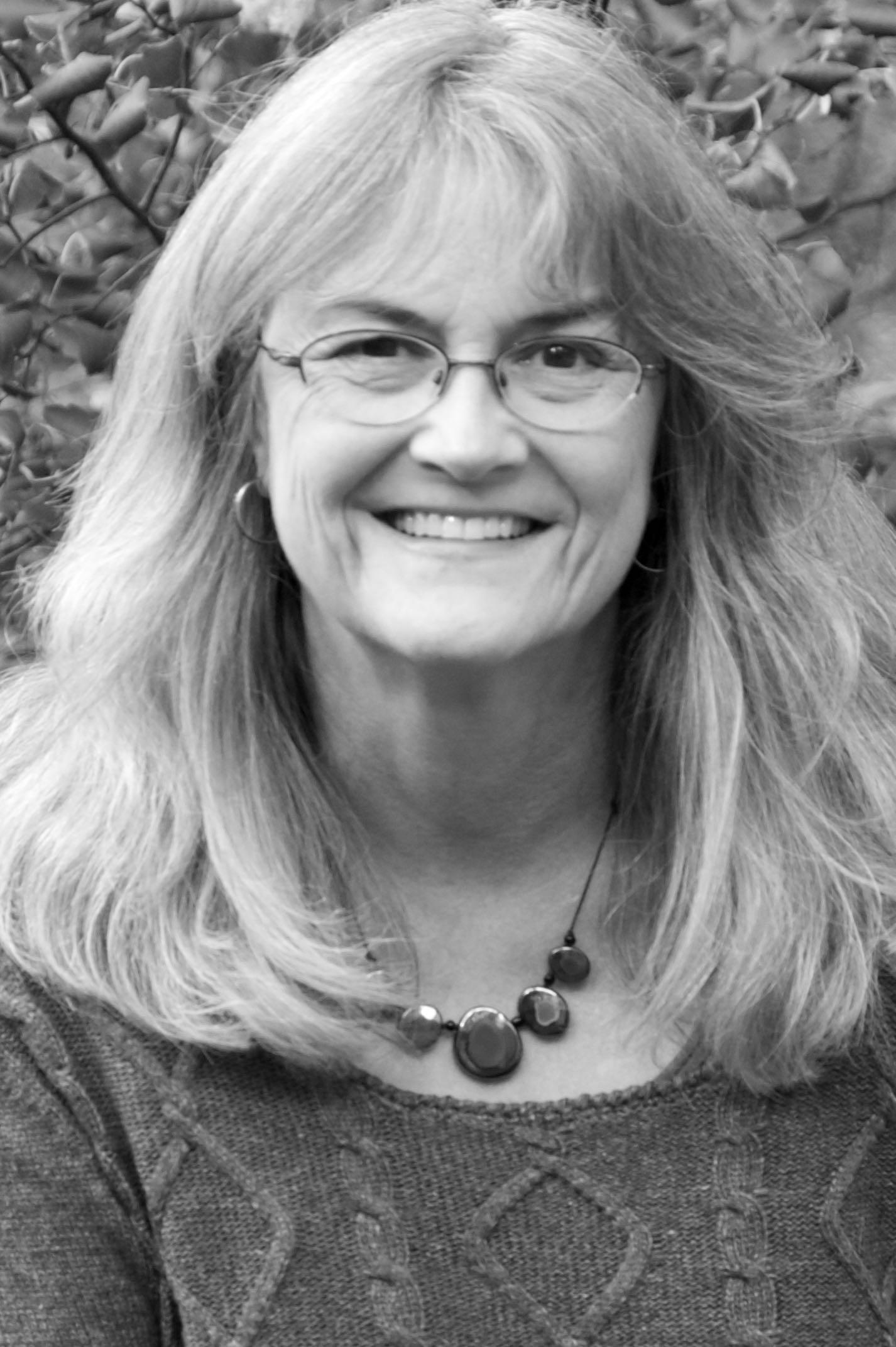 Pat Daneman author photo